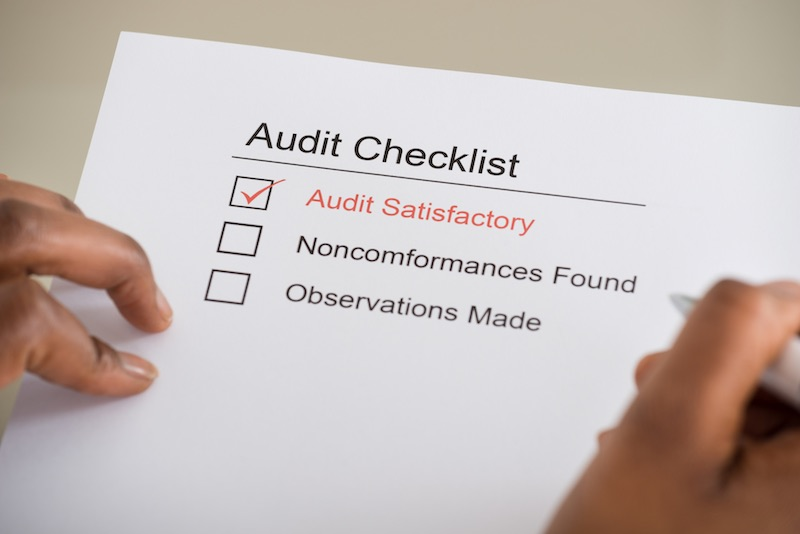 chances of getting audited