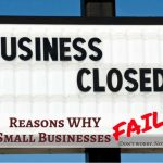 The Most Likely Reasons Why Small Businesses Fail In Buxmont