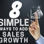 Eight Simple Ways To Add Sales Growth To Your Buxmont Business