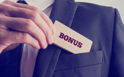 Will Your Philadelphia Company Be Giving Year-End Bonuses?