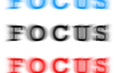 Protecting Your Focus At All Costs by Mike Sexton