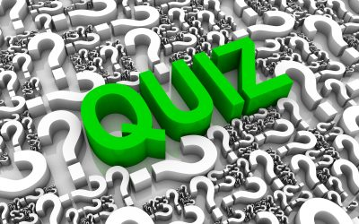 My Buxmont Small Business Health Quiz (Part 1)