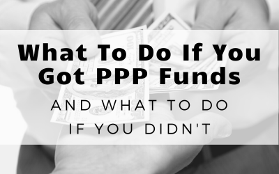 What Your Buxmont Business Should Do If They Received PPP Funding