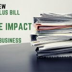 The New Stimulus Bill Has Huge Impacts For Buxmont Businesses