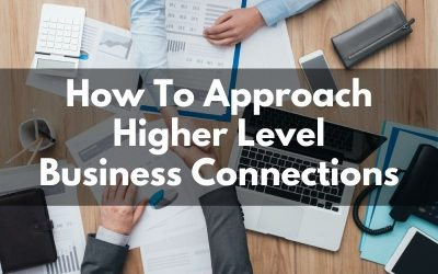 How To Approach Bigger Business Players In Philadelphia area or Your Niche