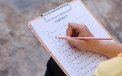 A Checklist For Philadelphia area Business Owners' For 2020 Personal Income Taxes